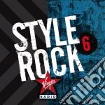 Style rock 6 cd