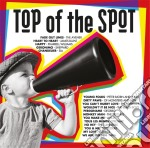 Top of the spot 2015 cd