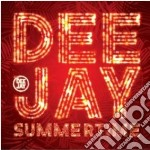 Deejay summertime cd