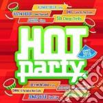 Hot Party Summer 2016 (2 Cd) cd