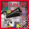 Top of the spot 2017 cd