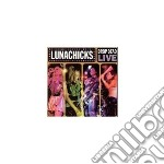Drop dead live cd musicale di Lunachicks