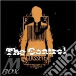 Glasseye cd musicale di Control The