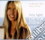 INTO LIGHT                                cd musicale di Premal Deva