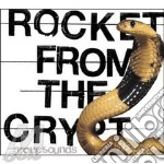 GROUP SOUNDS cd musicale di ROCKET FROM THE CRYPT