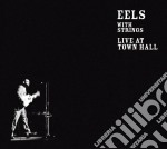 LIVE AT TOWN HALL cd musicale di EELS