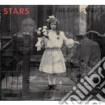 FIVE GHOSTS                               cd musicale di STARS