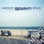 Senses Fail - Follow Your Bliss cd musicale di Fail Senses