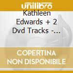 LIVE cd musicale di EDWARDS KATHLEEN