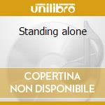 Standing alone cd musicale