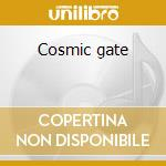 Cosmic gate cd musicale