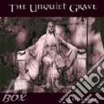 Alien Skin - The Unquiet Grave cd musicale di Skin Alien