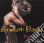 BADUIZM cd musicale di Erykah Badu
