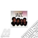 S/t cd musicale di Jaze'