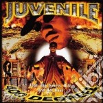 400 degreez cd musicale di Juvenile