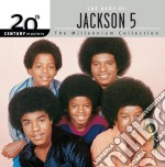 20th century masters collection cd musicale di Jackson 5