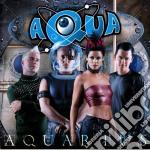 Aqua - Aquarius cd musicale di AQUA