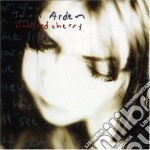 Jann Arden - Blood Red Cherry cd musicale di Jann Arden