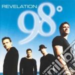 98 Degrees - Revelation cd musicale di 98°