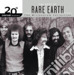 Rare Earth - 20Th Century Masters cd musicale di Earth Rare