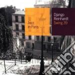 Swing 39 cd musicale di Django Reinhardt