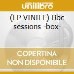 (LP VINILE) Bbc sessions -box- lp vinile
