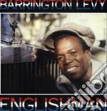 (LP VINILE) Englishman lp vinile di Barrington Levy