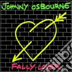(LP VINILE) Fally lover lp vinile di Johnny Osbourne