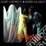 (LP VINILE) Two lp vinile di Clint eastwood & gen