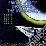 (LP VINILE) Destroys the invaders lp vinile di Jammy Prince