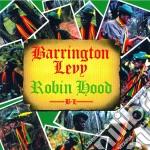 (LP VINILE) Robin hood lp vinile di Barrington Levy