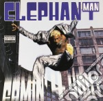 COMING 4 YOU                              cd musicale di ELEPHANT MAN