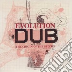 EVOLUTION OF DUB 1 ( BOX 4CD)             cd musicale di AA.VV.
