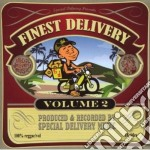 Finest Delivery - Volume 2 cd musicale di FINEST DELIVERY