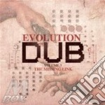 Evolution of dub vol.5 cd musicale di ARTISTI VARI