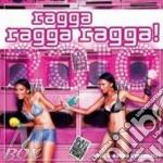 RAGGA RAGGA RAGGA 2010                    cd musicale di Artisti Vari