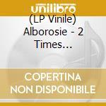 (LP VINILE) 2 times revolution lp vinile di Alborosie