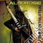 2 times revolution cd musicale di Alborosie