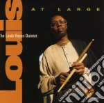 Louis Hayes Quintet - At Large cd musicale di Ray appleton sextet