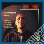 Reemergence - henderson eddie cd musicale di Eddie henderson quintet