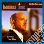 Hammer time - cd musicale di Tardo hammer trio