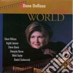 Dena Derose - Another World cd musicale di Dena Derose