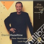The classic trio vol.2 - cd musicale di David Hazeltine