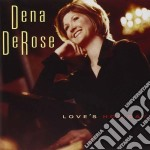 Love's holiday cd musicale di Dena Derose