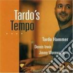 Tardo's tempo cd musicale di Hammer Tardo