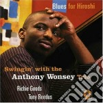 Swingin' with... cd musicale di Anthony wonsey trio