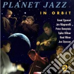 In orbit cd musicale di Jazz Planet