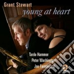 Young at heart cd musicale di Stewart Grant