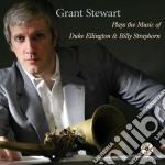 Plays ellington & strayho cd musicale di Stewart Grant
