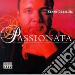 Passionata - cd musicale di Kenny drew jr.
